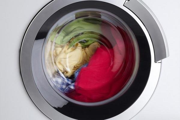 стиральная машина отжим