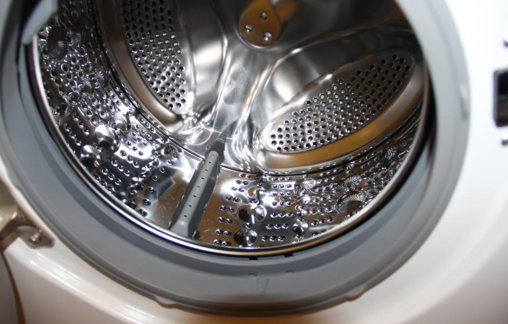 Почему барабан стиральной машины не крутится после набора воды