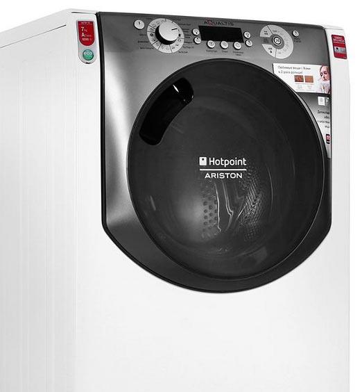 Коды ошибок стиральных машин Аристон (Hotpoint Ariston)